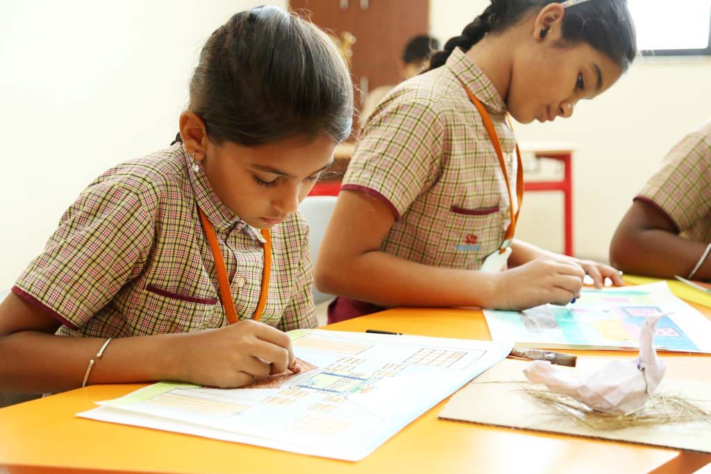 Advaita school of excellence, parbhani