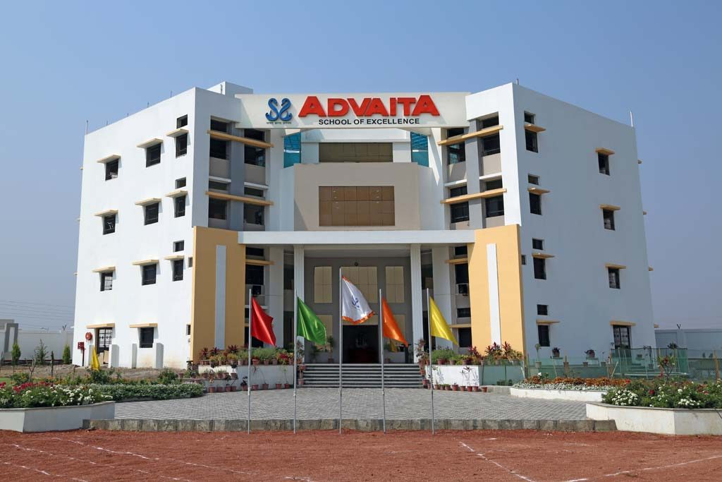 Advaita School of Excellence Parbhani